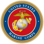 USMC at MCRD